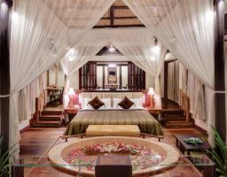 Hotel Sokha Beach Resort - Leuchtende Hotel Fotografie von T. Haberland